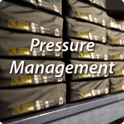 Pressure-Management