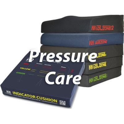Pressure Care Range